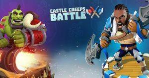Trucchi Castle Creeps Battle gratuiti