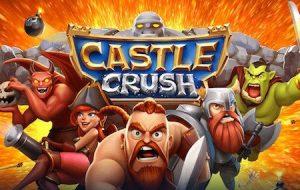 Come scaricare i trucchi Castle Crush
