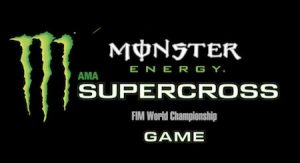 Trucchi Monster Energy Supercross Game