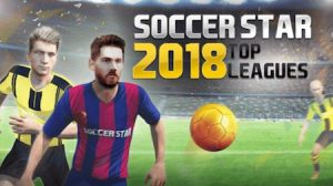Trucchi Soccer Star 2018 Top Series