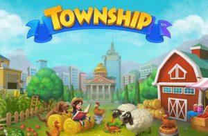 Trucchi Township – Città e fattoria