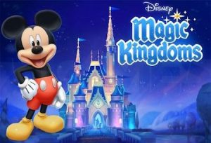 Trucchi Disney Magic Kingdoms