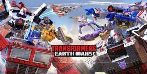 Scaricare i trucchi Transformers Earth Wars