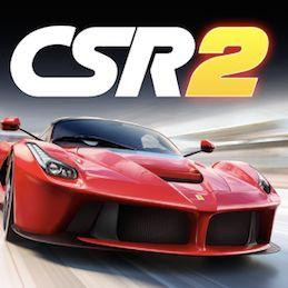 Come scaricare i trucchi CSR Racing 2