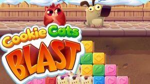 Trucchi Cookie Cats Blast gratuiti
