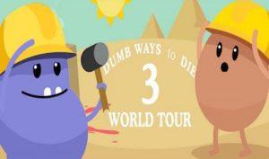 Trucchi Dumb Ways To Die 3: World Tour