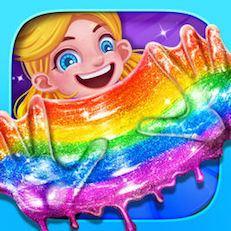 Trucchi Glitter Slime Maker gratuiti