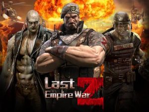 Trucchi Last Empire War Z: Strategy