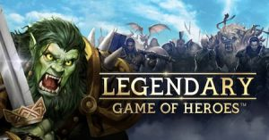 Trucchi per Legendary Game of Heroes