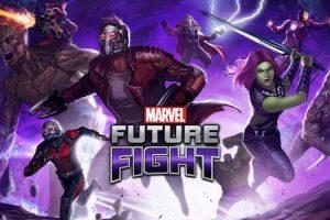 Trucchi per MARVEL Future Fight