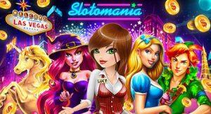 Trucchi Slotomania Slot Machines Vegas