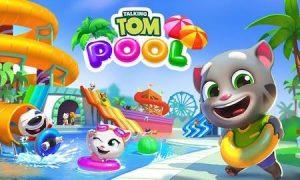 Trucchi per Talking Tom Pool gratuiti