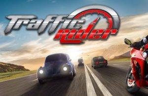 Come scaricare i trucchi Traffic Rider