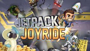 Come scaricare i trucchi Jetpack Joyride