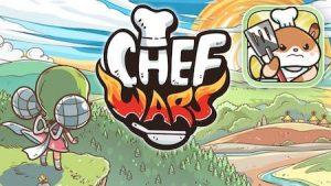 Trucchi Chef Wars per iOS e Android!