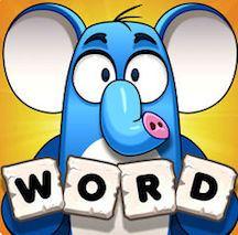 Trucchi Crossword Safari Word Hunt