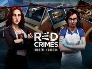 Trucchi Red Crimes Hidden Murders
