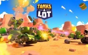 Trucchi Tanks A Lot gratuiti IOS e Android!