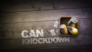 Trucchi Can Knockdown gratuiti