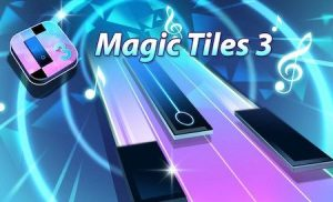 Trucchi Magic Tiles 3 sempre gratuiti