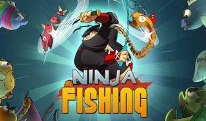 Trucchi Ninja Fishing gratuiti per iOS e Android!