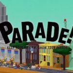 Trucchi PARADE The Rhythm Battle