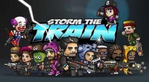 Trucchi Storm the Train gratuiti