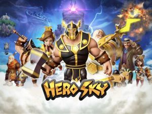 Trucchi Hero Sky: Guerre tra Gilde