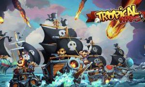 Trucchi Tropical Wars – Battaglia Pirata