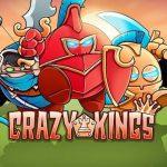Trucchi Crazy King per iOS e Android!