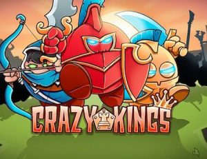 Trucchi Crazy King per iOS e Android!