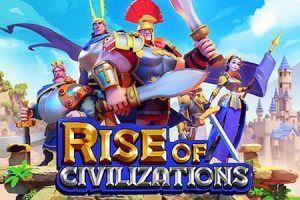 Trucchi Rise of Civilizations (iOS/Android)