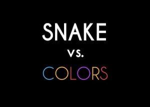 Trucchi Snake VS Colors gratuiti