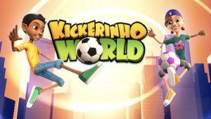 Trucchi Kickerinho World gratuiti