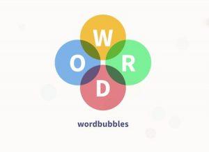 Trucchi WordBubbles per avere i suggerimenti!