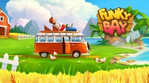 Trucchi per Funky Bay – Farm & Adventure