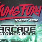 Trucchi Kung Fury Street Rage