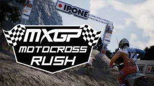 Trucchi MXGP Motocross Rush