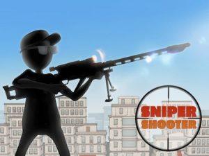 Trucchi Sniper Shooter gratuiti