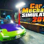 Trucchi Car Mechanic Simulator 18