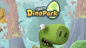 Trucchi Crazy Dino Park per iOS e Android!