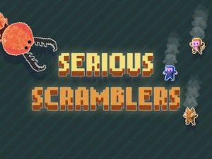 Trucchi Serious Scramblers gratuiti!