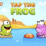 Trucchi Tap the Frog per iOS e Android!