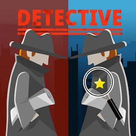 Trucchi Find Differences Detective