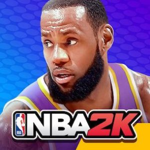 Trucchi NBA 2K Mobile Basket