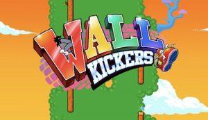 Trucchi Wall Kickers gratuiti per iOS e Android!