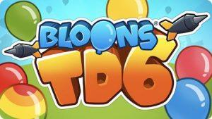 Trucchi Bloons TD 6 sempre gratuiti