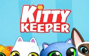 Trucchi Kitty Keeper: Cat Collector