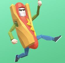 Trucchi Hot Dog Hunt AR sempre gratuiti