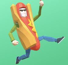 Trucchi Hot Dog Hunt AR sempre gratuiti